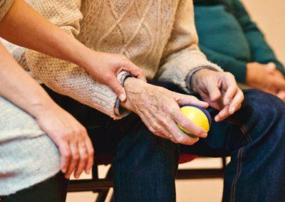 Oporavak i rehabilitacija nakon moždanog udara