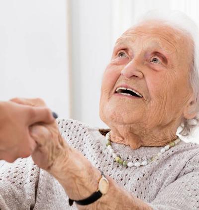 Intenzivna skrb u domu za starije