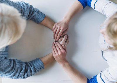Odjel za pokretne dementne (alzheimer)