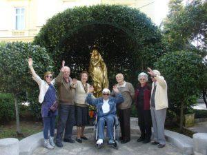 Proljetni izlet u Opatiju