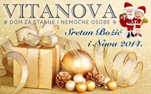 Božić 2014. u Vitanovi